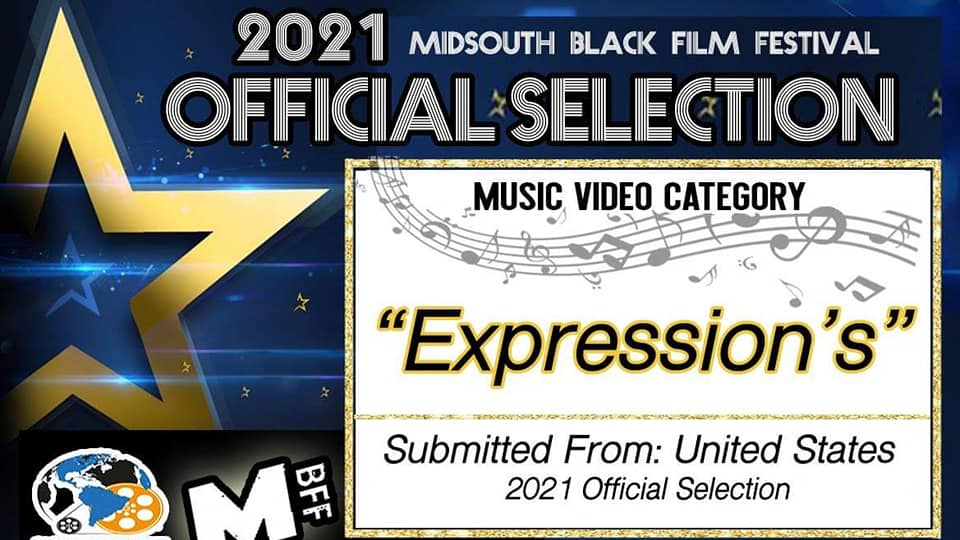 Photo for Official Screenings(PM-DAY 5) Midsouth Black Film Festival 2021 on ViewStub