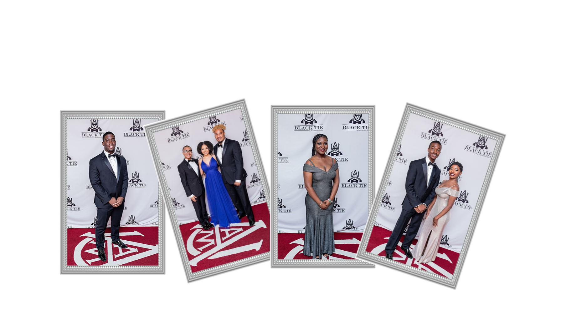 Photo for Alabama A&M University 21st  Annual Black Tie Scholarship Gala Presented by MT3 Properties on ViewStub