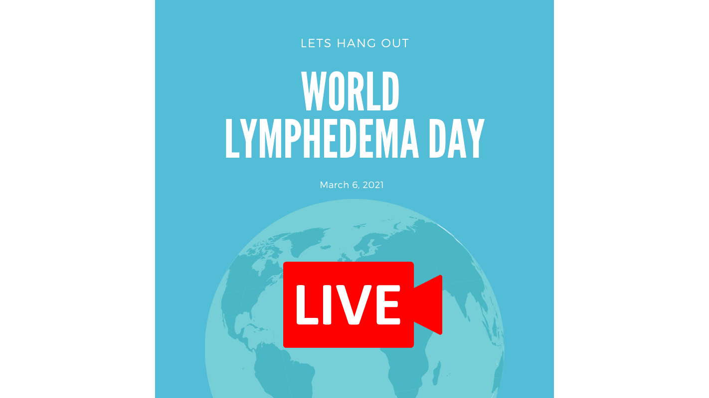 Photo for World Lymphedema Day with Friends! on ViewStub