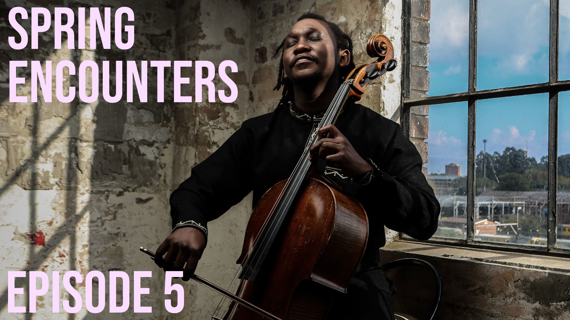 Photo for Spring Encounters: Episode 5 on ViewStub