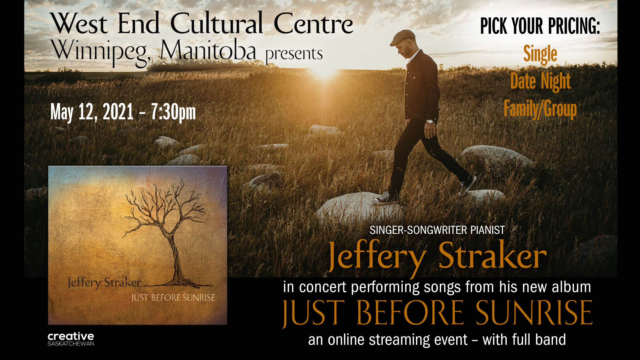 Photo for Jeffery Straker Virtual Tour: Manitoba on ViewStub