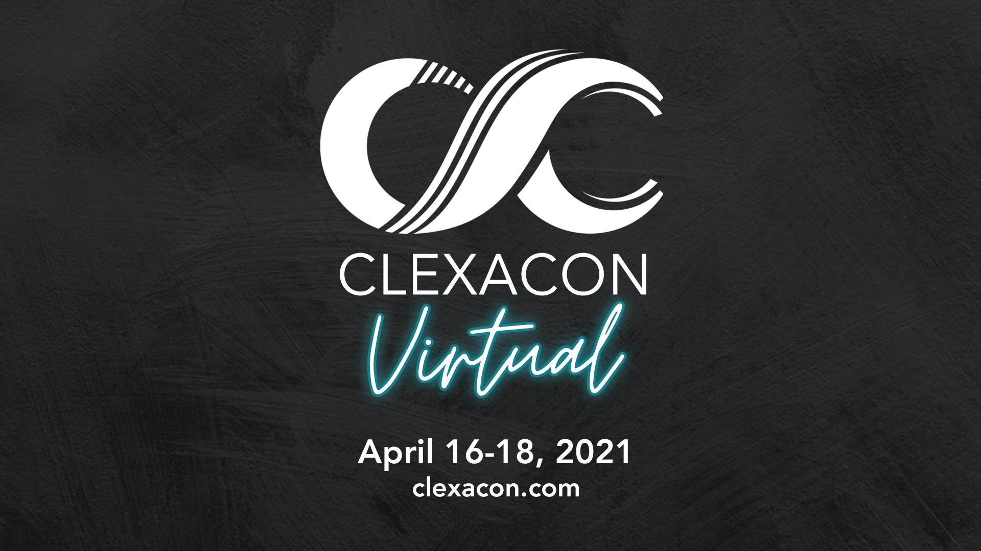 Photo for ClexaCon Virtual 2021 on ViewStub