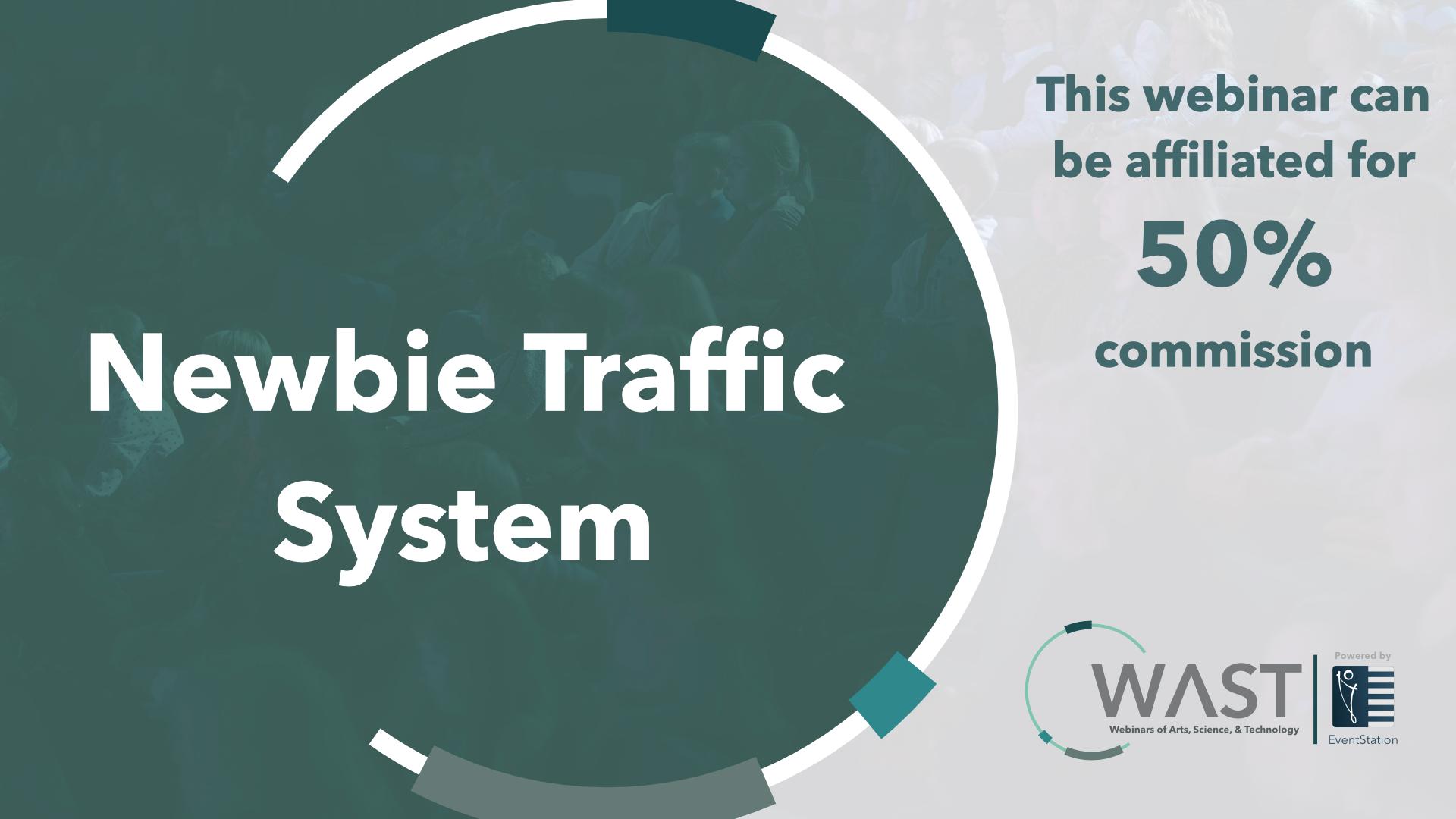 Photo for Newbie Traffic System on ViewStub