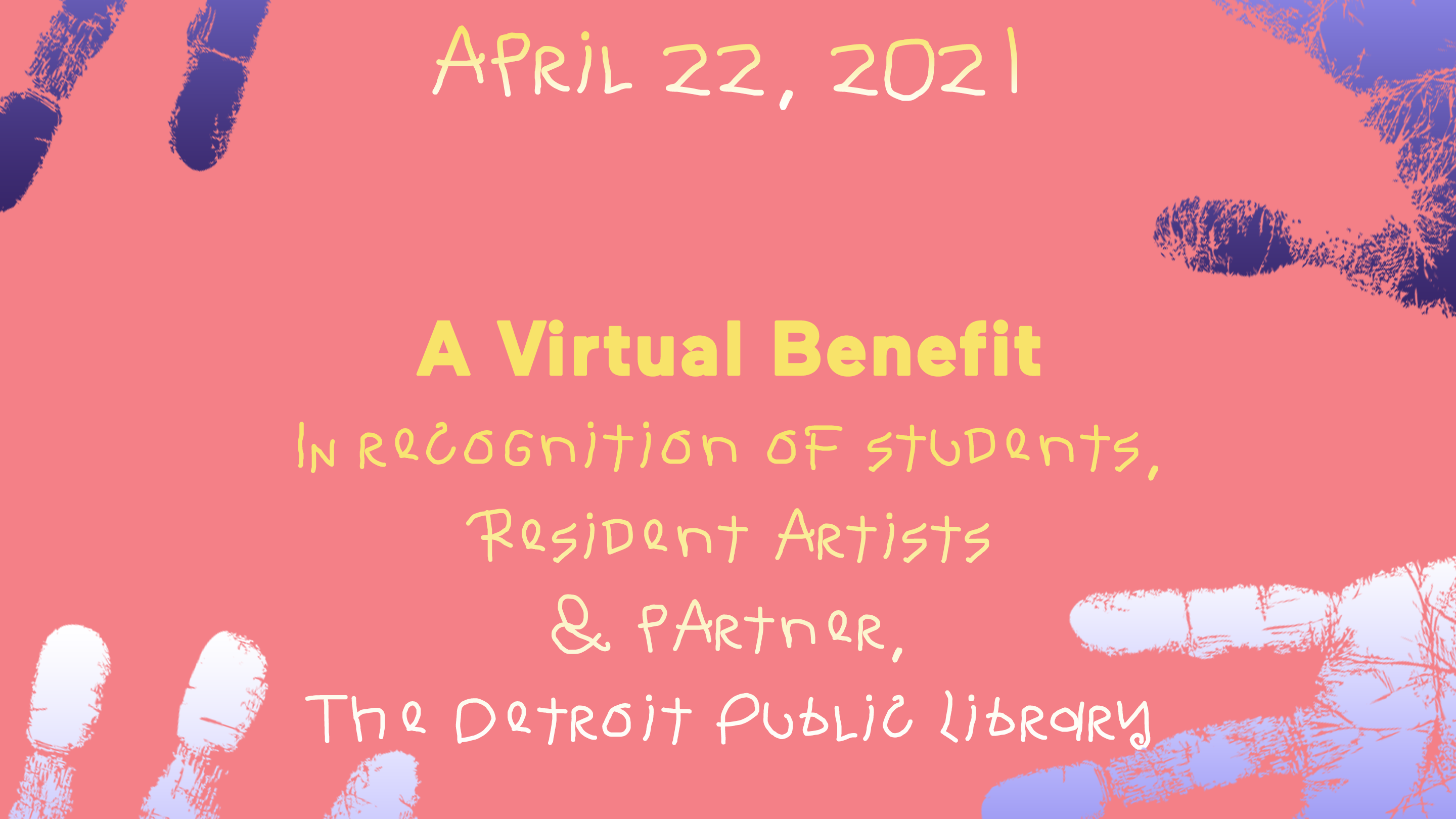 Photo for Project Art Detroit's 5th Year Anniversary on ViewStub