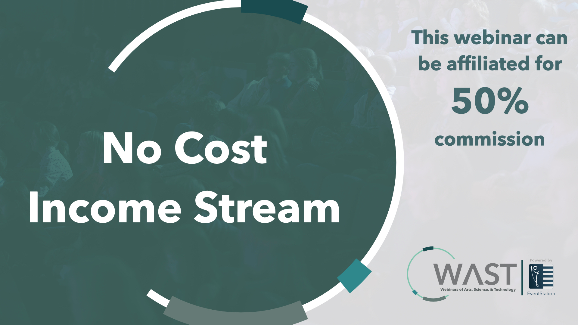 Photo for No Cost Income Stream on ViewStub