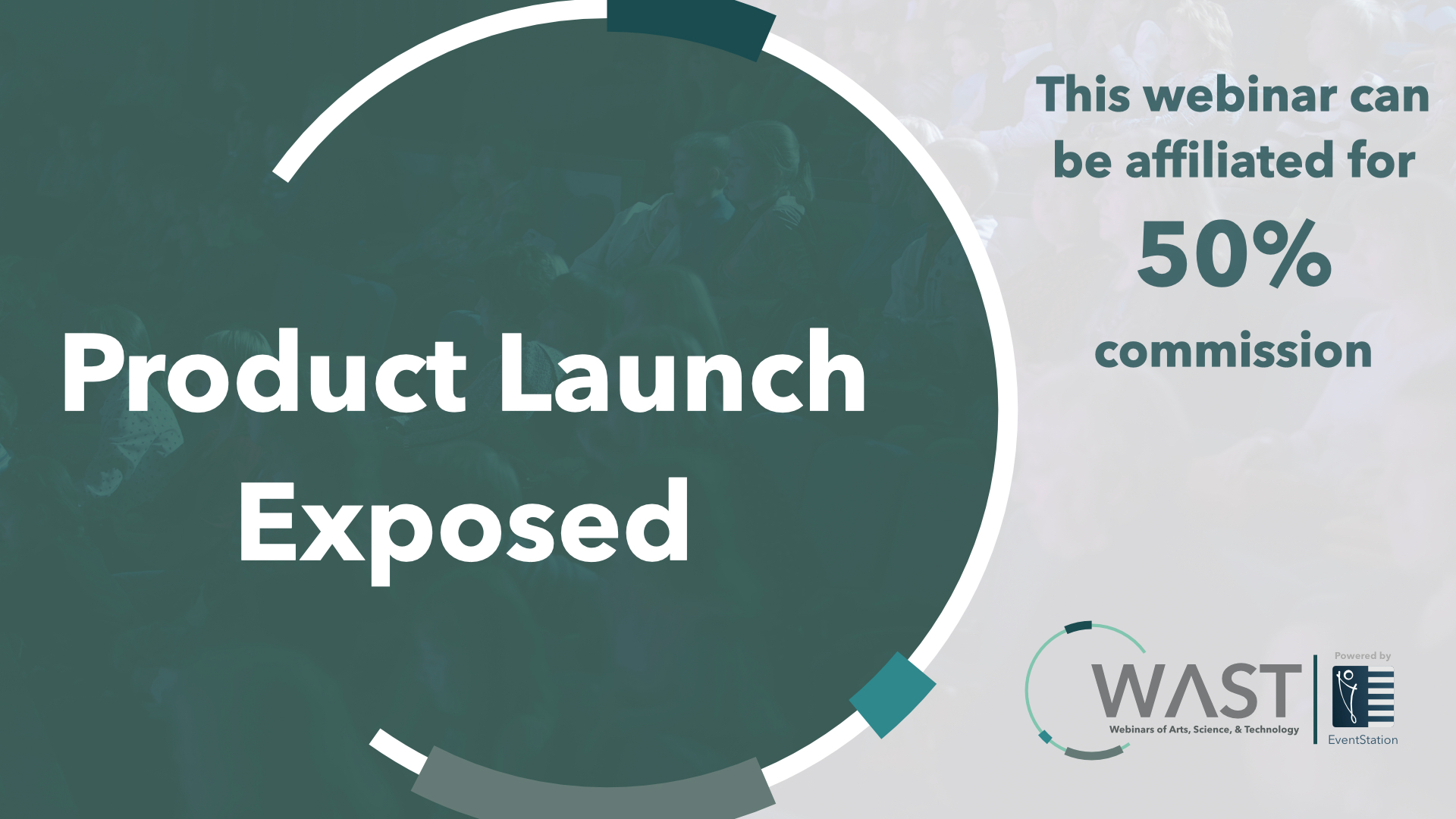 Photo for Product Launch Exposed on ViewStub