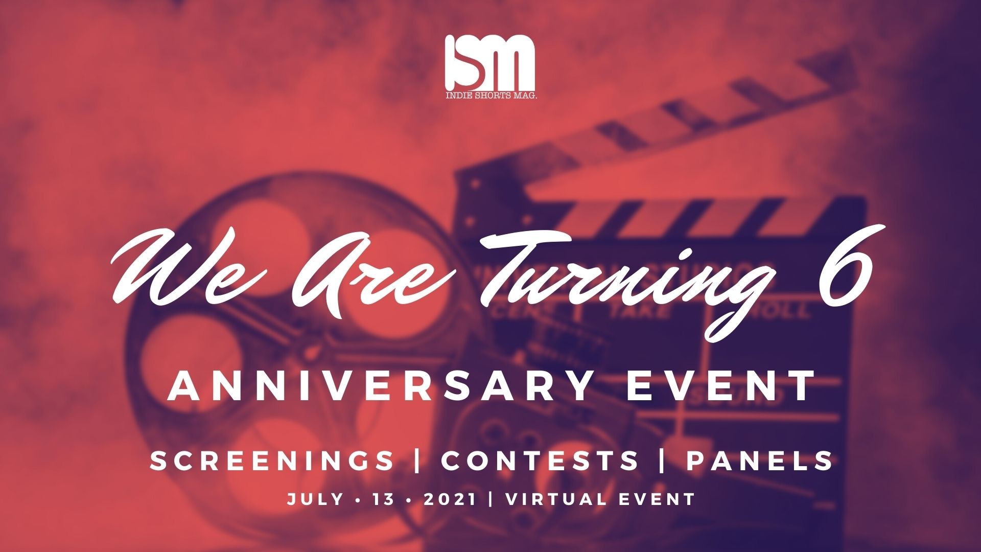 Photo for Indie Shorts Mag: 6th Anniversary Celebration Event on ViewStub
