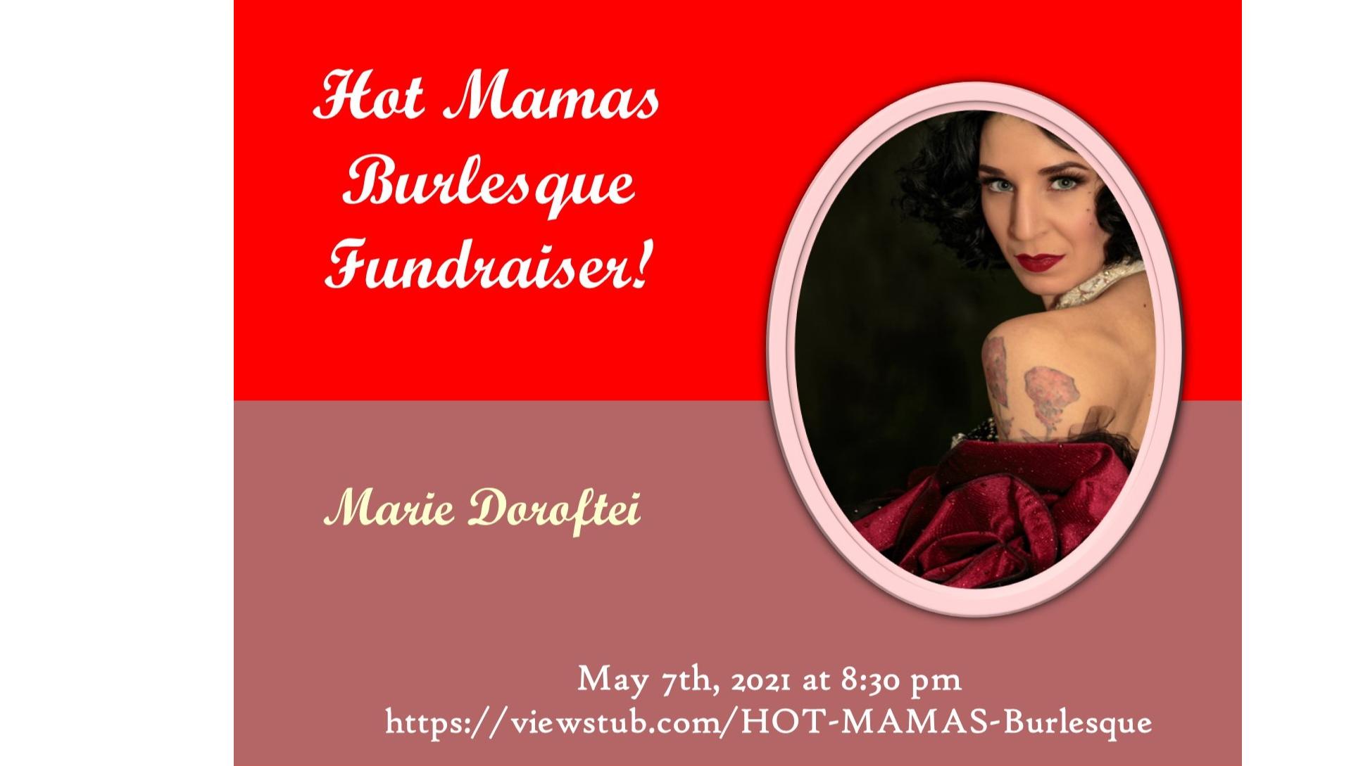Photo for HOT MAMAS Burlesque Fundraiser ! (18+) on ViewStub