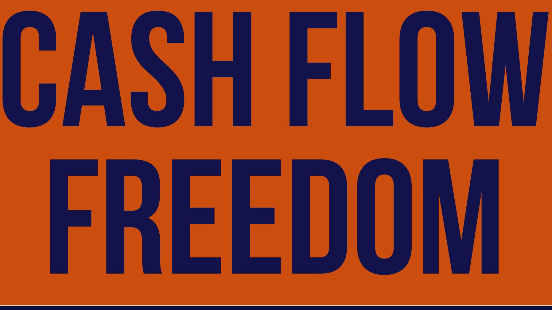 Photo for CashFlow Freedom LIVE 2021 on ViewStub