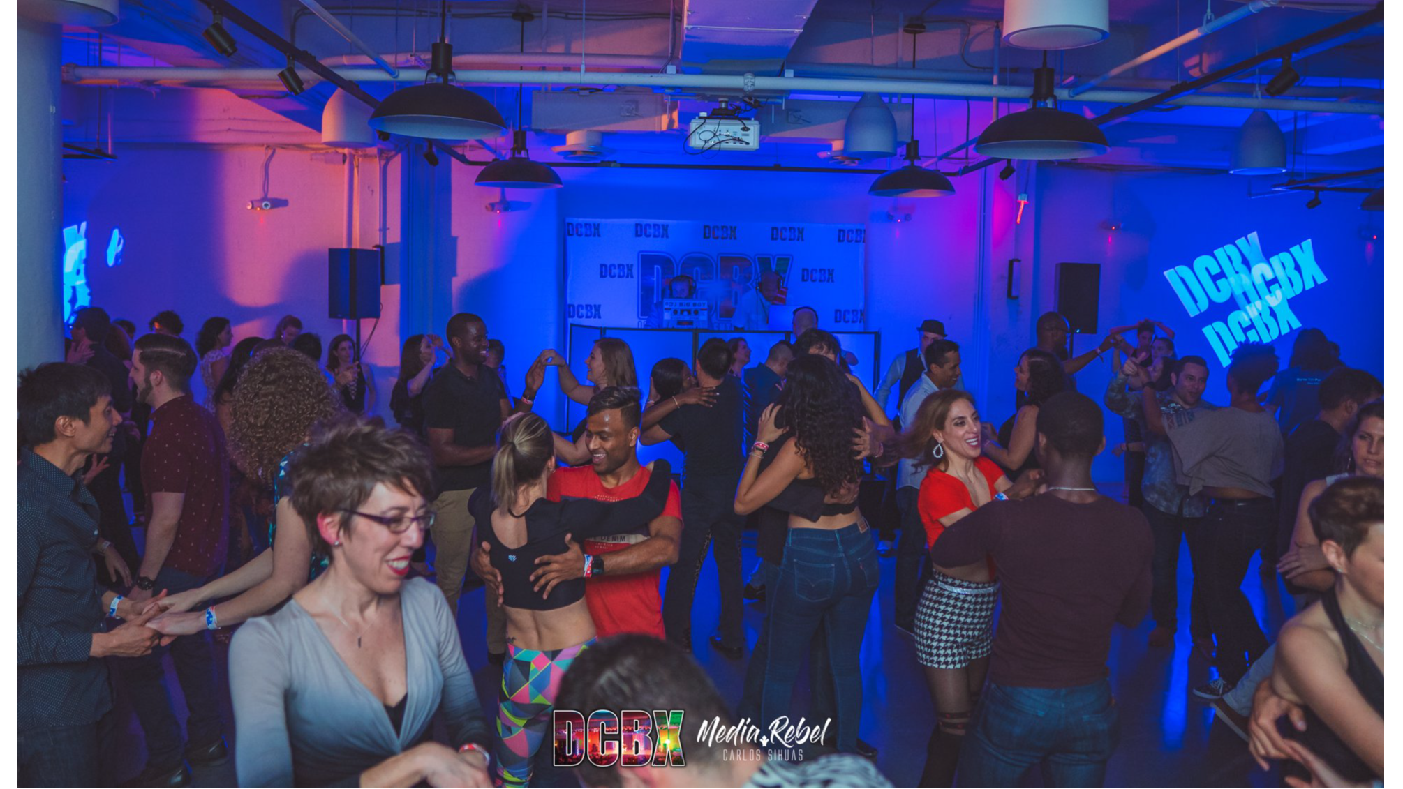 Photo for DCBX Summer July 4th Super Latin Bash! on ViewStub
