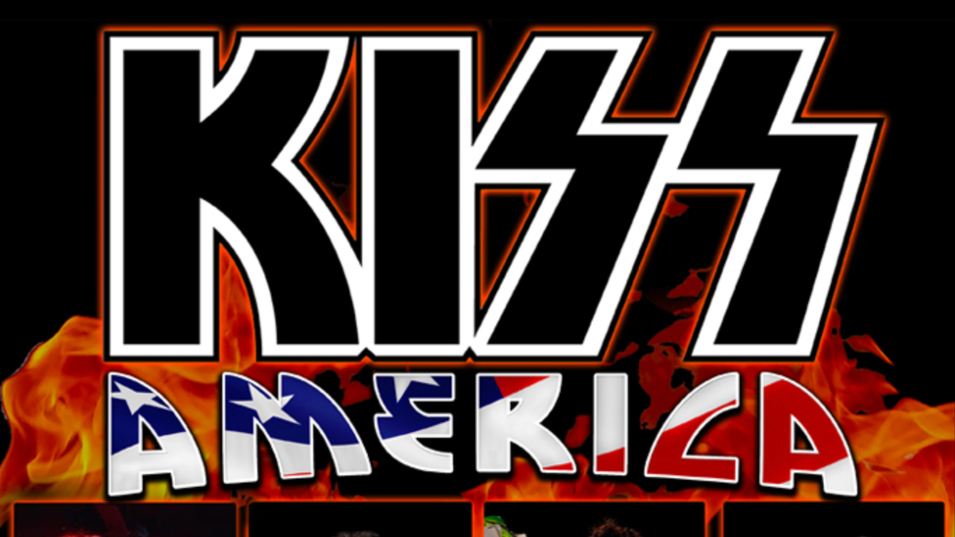 Photo for KISS America At Henrys Depot (Free Show) VIP AVAILABLE on ViewStub