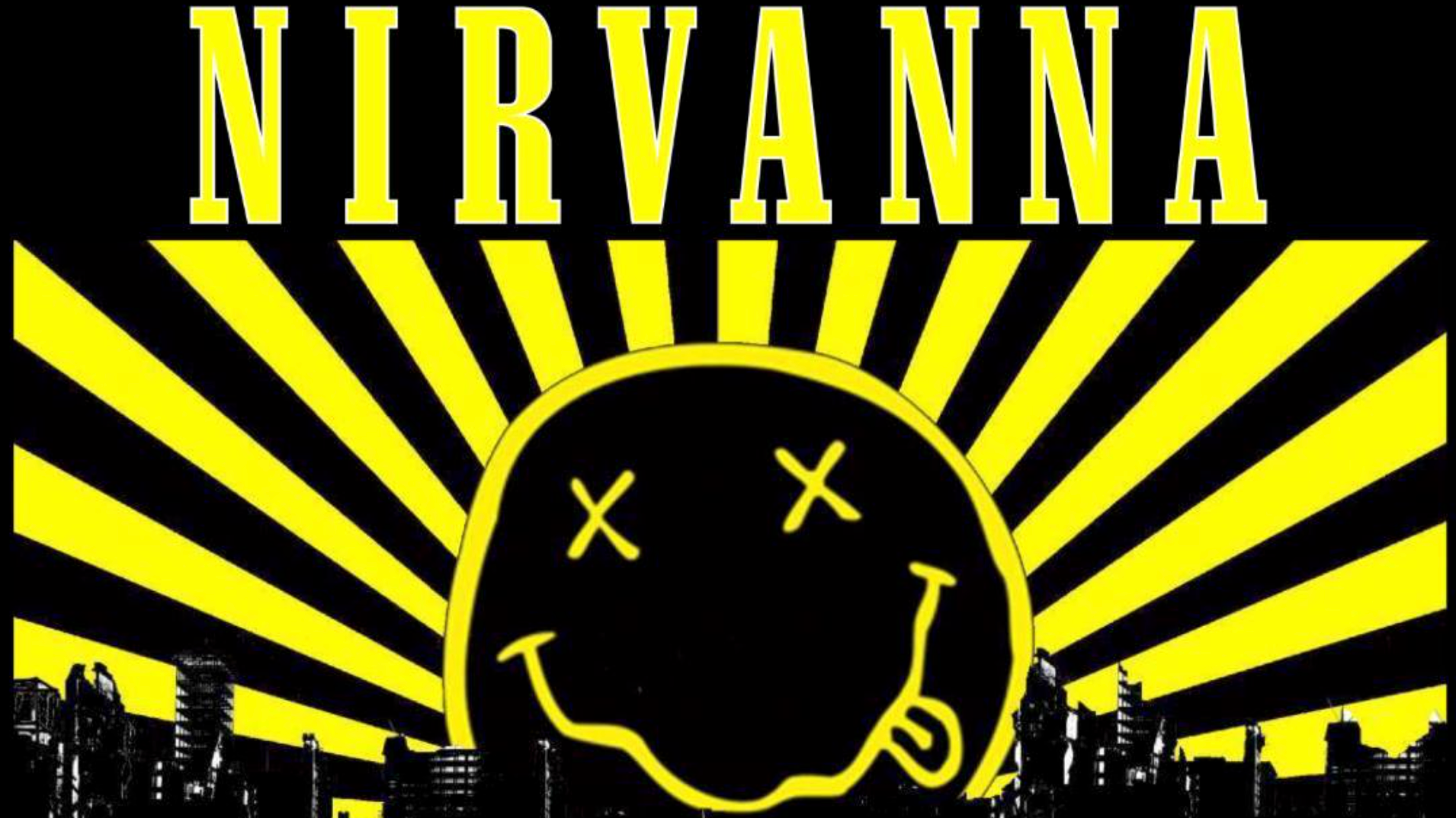 Photo for Nirvanna A Nirvana Tribute Band (FREE SHOW) VIP Available Henrys Depot on ViewStub