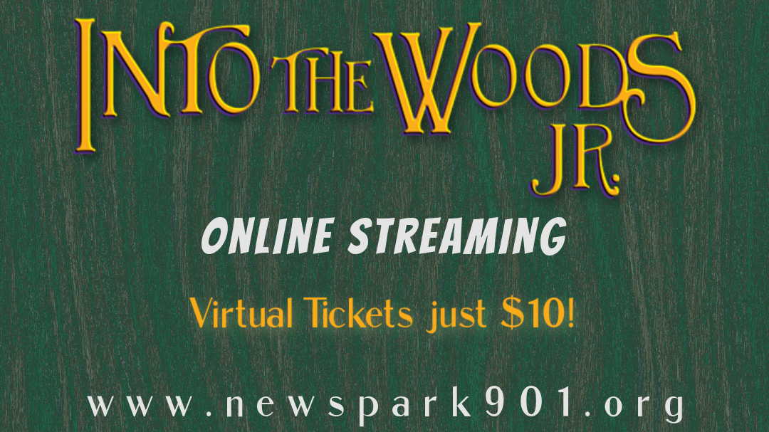 Photo for Into The Woods Jr on ViewStub