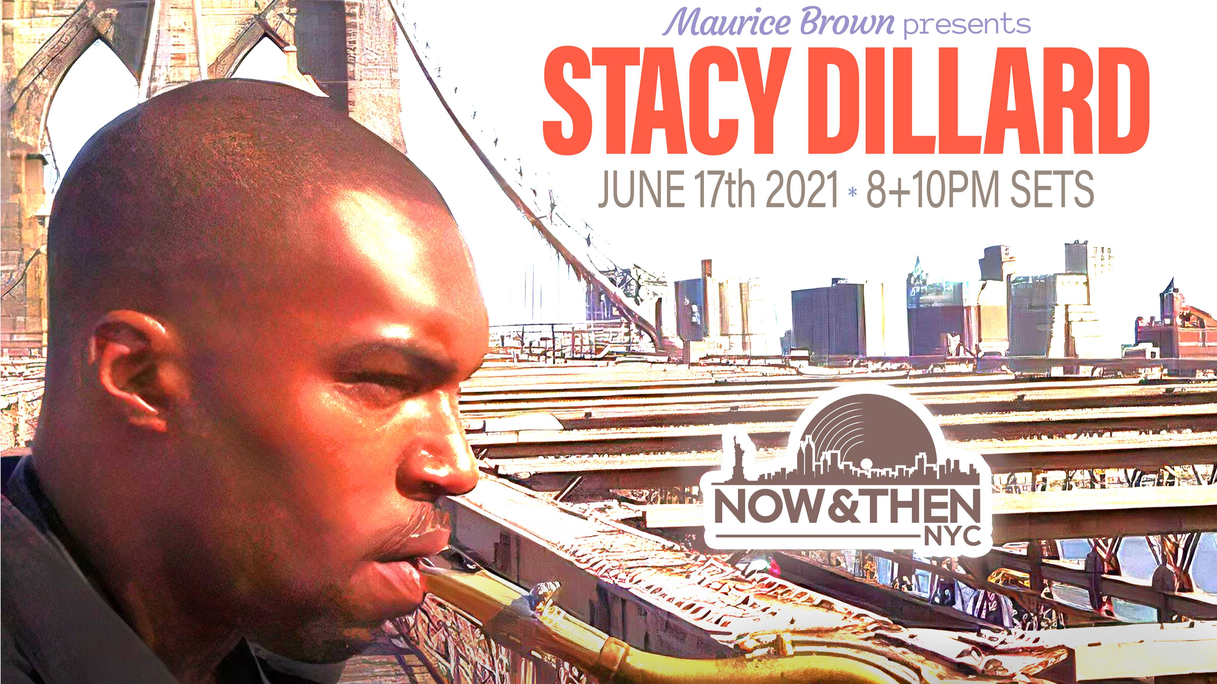 Photo for Mobetta Thursdays Curated By Maurice Brown Presents: Stacy Dillard June 17th on ViewStub