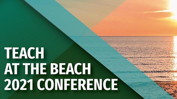 Photo for Teach at the Beach Conference on ViewStub
