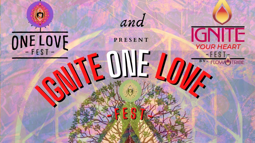 Photo for IGNITE ONE LOVE FEST on ViewStub