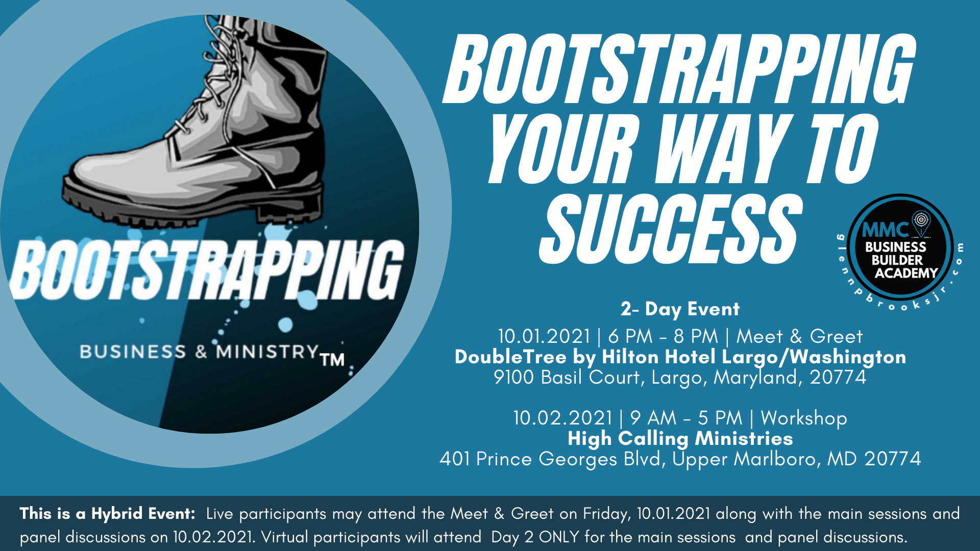 Photo for Bootstrapping Your Way To Success on ViewStub