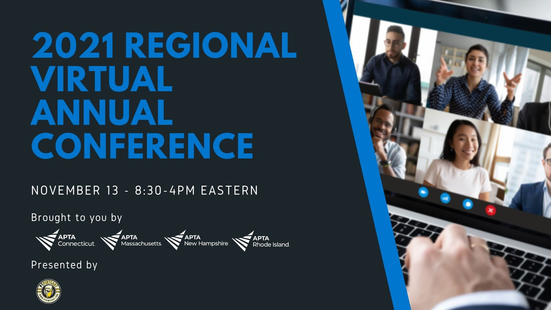 Photo for 2021 Regional Virtual Annual Conference on ViewStub