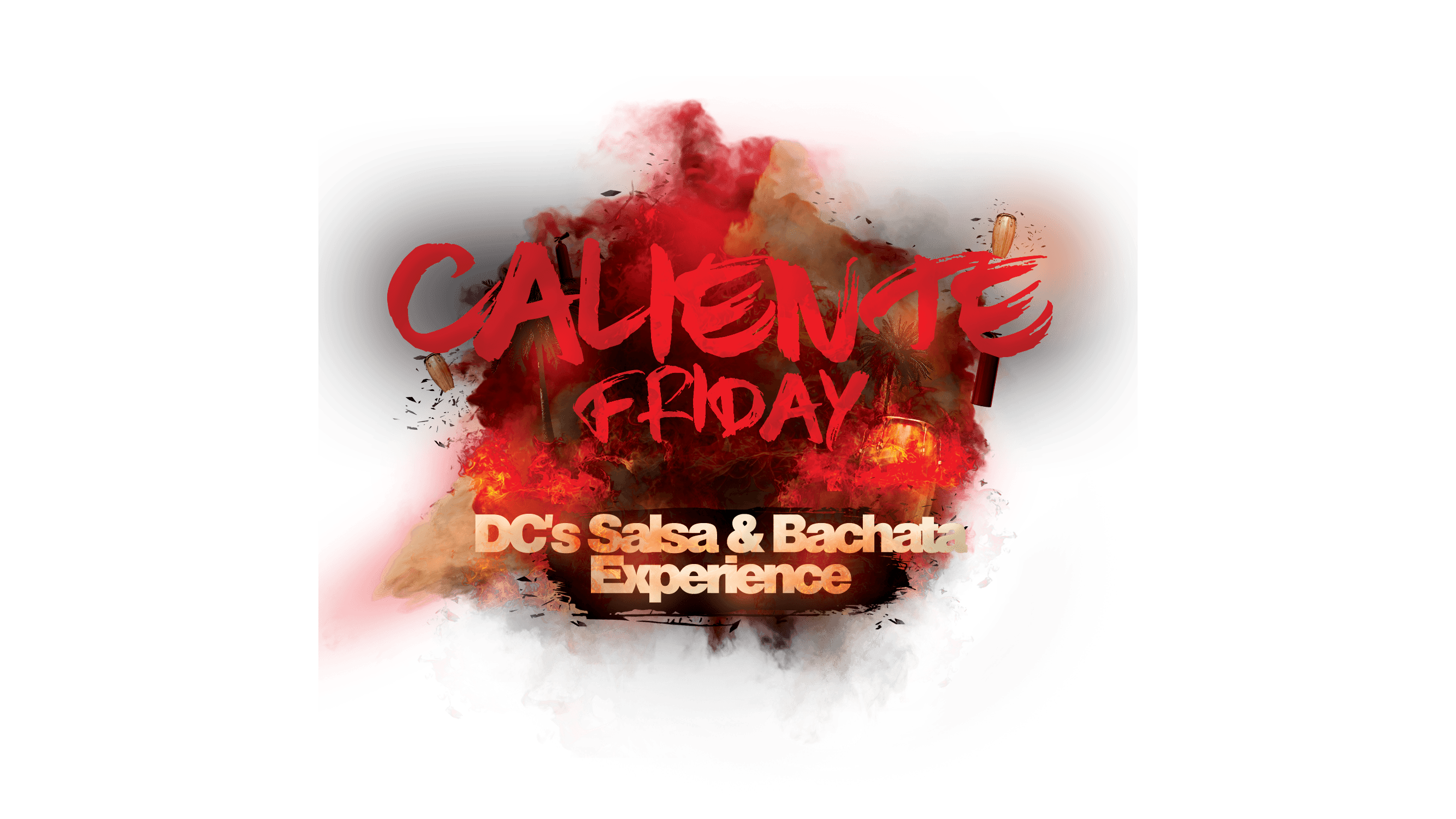 Photo for Caliente Friday Featuring Martha & Irving, Pamelita & Audi! y mas! on ViewStub