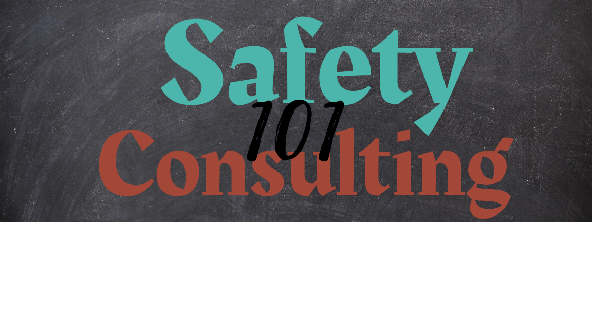 Photo for Safety Consulting 101 on ViewStub