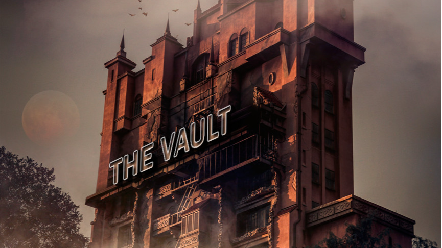 Photo for THE VAULT: Livestream of