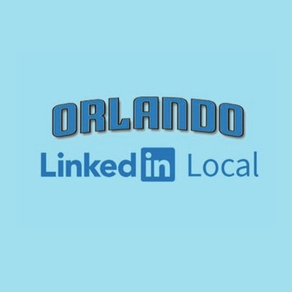 Profile Photo for LinkedIn Local-Orlando