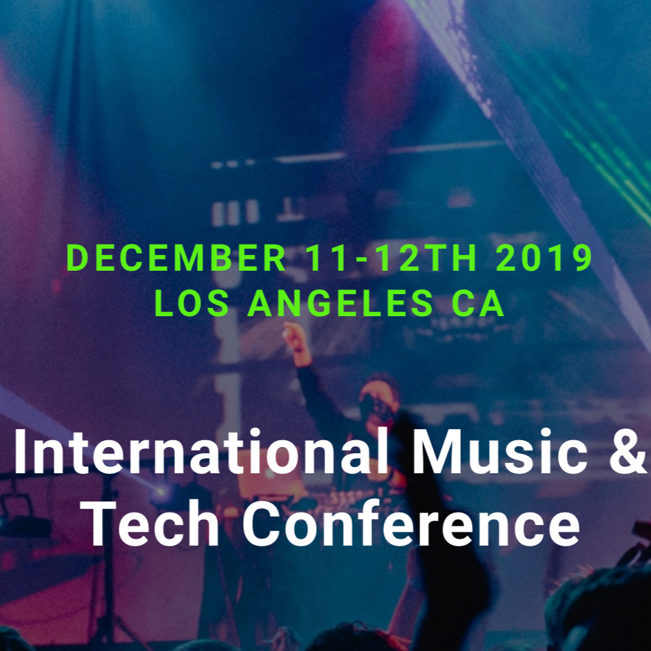 Profile Photo for Music & Tech Conference
