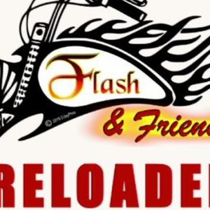 Flash N Friends Profile Image